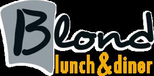Blond Lunch & Diner
